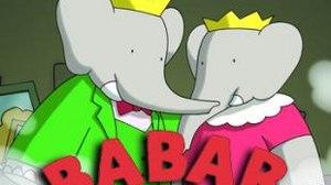 'Babar' Series to Hit Retail