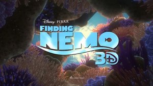 'Finding Nemo ' Sees 3D Release