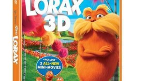 'The Lorax' Arrives Home this August