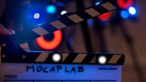 Mocaplab Installs Vicon Motion Capture System