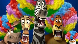 Box Office Report: Audiences Mad for 'Madagascar 3'