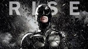 Warner Bros. Releases New 'Dark Knight Rises' Trailer