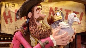 Aardman's 'Pirates!' Heads to DVD
