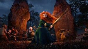 Mark Andrews Takes on 'Brave'
