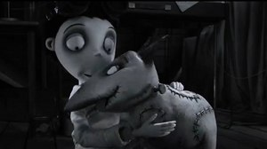 New Frankenweenie Trailer Released
