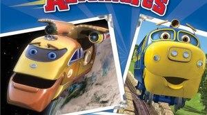 All New 'Chuggington' Adventure Available August 14