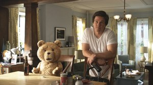 Jason Clark Talks 'Ted' and the New VFX World Order