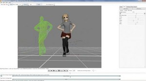 iPi Soft Releases Motion Capture 2.0