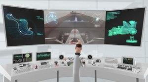 Framestore Partners with McLaren Group