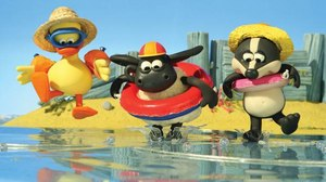 Aardman Unveils 'Timmy Time at SEA LIFE' Events