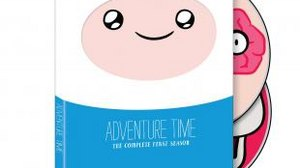 'Adventure Time: The Complete First Season' Now Available