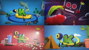Discovery Kids Launches in Asia-Pacific