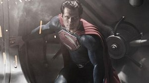 'Man of Steel' Debuts Two Trailers
