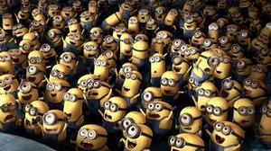 'Despicable Me' Spinoff Planned for 2014