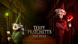 Pratchett's 'Discworld' Inspires Irish Animation Project