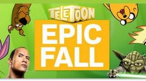 TELETOON Unveils Fall Lineup