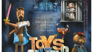 'Toys in the Attic' to Launch Nationwide