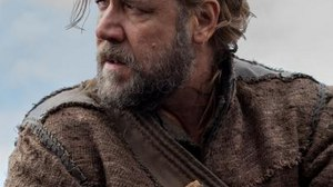 Paramount Offers First Look at 'Noah'