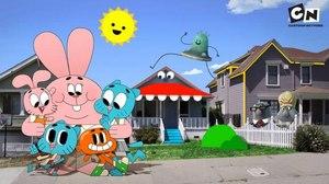 'Amazing Gumball' Returns to Cartoon Network