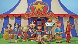 'Toby's Travelling Circus' Heads to MIPCOM