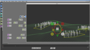 Massive 5.0 Launches at SIGGRAPH