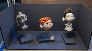 Going Naturalistic with 'ParaNorman'