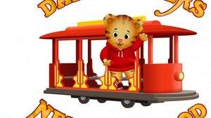 'Daniel Tiger's Neighborhood' to Premiere on PBS Kids