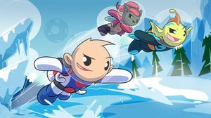 'Little Space Heroes' Heads to MIPJr