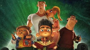 Cartoon Art Museum to Host 'The Art of ParaNorman' Exhibit
