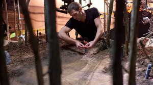 Travis Knight Talks 'ParaNorman', LAIKA and the Art of Stop-Motion