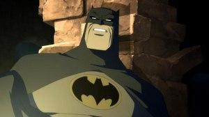 'Dark Knight Returns' Premieres Set