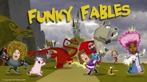 Monster Ent. to Distribute 'Funky Fables'