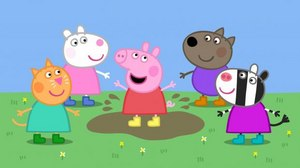 'Peppa Pig' Makes Asia Broadcast Deals