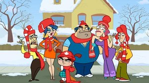 'Fugget About It' To Premiere on Teletoon at Night
