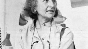 Tissa David Dies at Age 91