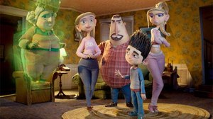 Box Office Report: 'ParaNorman' Animates Audiences