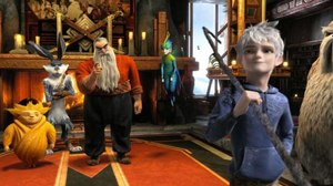 'Rise of the Guardians' To Receive 2012 Hollywood Animation Award