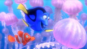 Weathering a Perfect Storm for 'Finding Nemo 3D'
