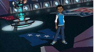 Nickelodeon, NFL Announce 'NFL Rush Zone'
