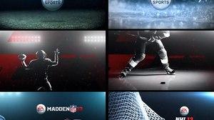 Troika Delivers EA Sports '13 Campaign
