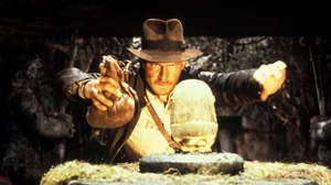 'Raiders of the Lost Ark' Starts Extended Theatrical Run