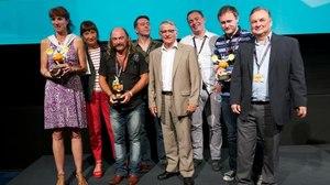 Irish Animation Leads Cartoon Tribute Awards