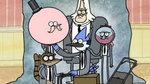'Regular Show' Returns for Season 4