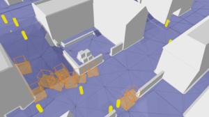 Autodesk Unveils Gameware Navigation