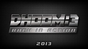 'Dhoom: 3' to Get IMAX Release