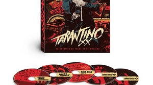 'Tarantino XX: 8-Film Collection' Available Nov. 20