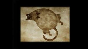 'The Fat Cat' Wins DepicT Award
