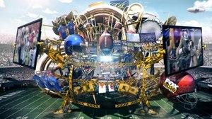 Süperfad Creates Pregame Promo for FOX Sports