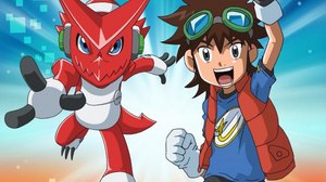 Saban Acquires 'Digimon' Brand