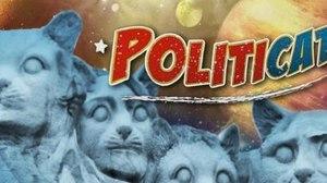 'Politicats' Lands on Shut Up! Cartoons
